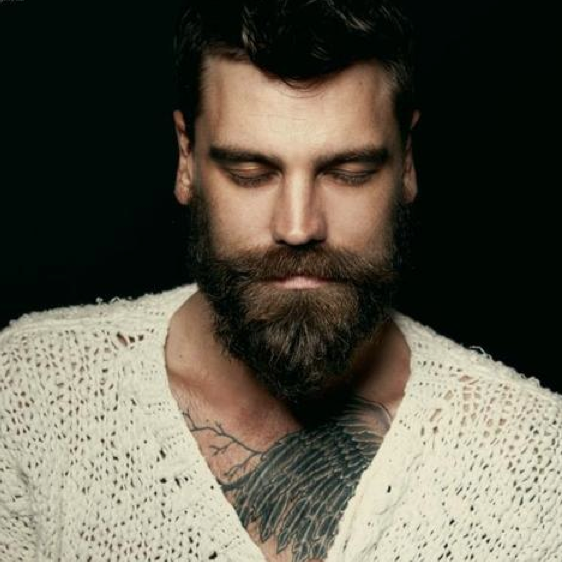Tremendous Types Of Beards At Your Disposal In Order To Get Rid Of Daily Hairstyle Inspiration Daily Dogsangcom
